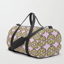a rich texture for the interior . ( https://society6.com/simpledoodles/collection ) Duffle Bag