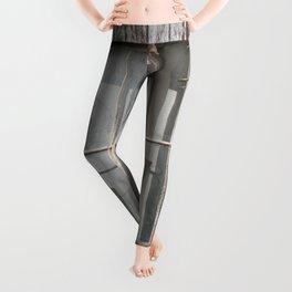 Takeover Leggings