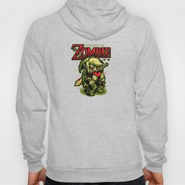 Legend of Zombie Hoody