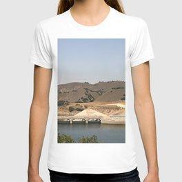 Bradbury Dam T-shirt