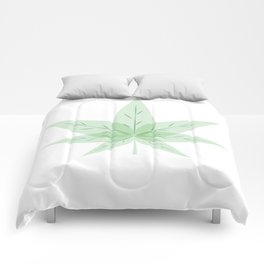 hemp Comforters