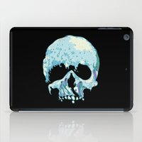 silent iPad Cases featuring Silent Wave by Huebucket