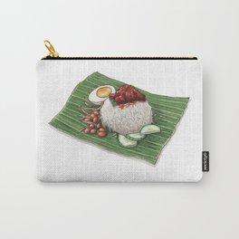 Breakfast & Brunch: Nasi Lemak Carry-All Pouch