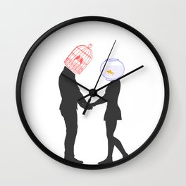 Impossible? Wall Clock