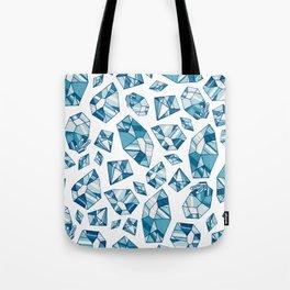 Gems Tote Bag