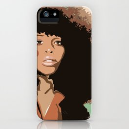 The Cause  iPhone Case