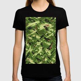 Ghost Camo T-shirt