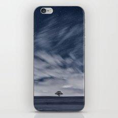 Infinite Winter iPhone & iPod Skin