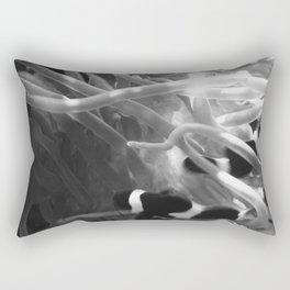 clown town Rectangular Pillow