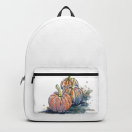 Autumn inspiration Backpack