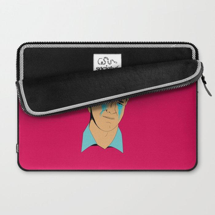 Crying Icon #1 - Dawson Leery Laptop Sleeve