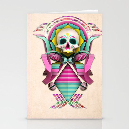 BeautifulDecay Stationery Cards
