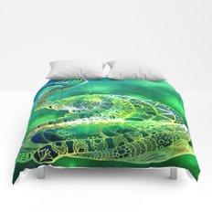 The Emerald Prince Comforters