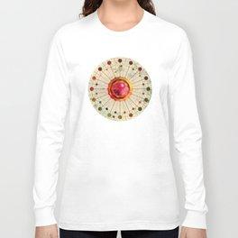 Cosmos MMXIII - 09 Long Sleeve T-shirt