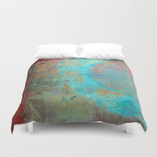 Uranus Duvet Cover