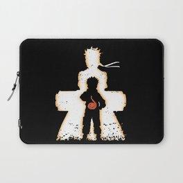 Naruto Uzumaki Laptop Sleeve