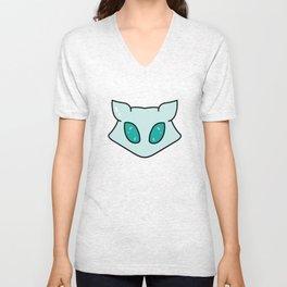 Goo Ghost Unisex V-Neck