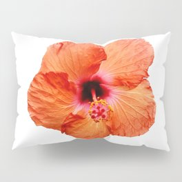 Just the Hibiscus Pillow Sham