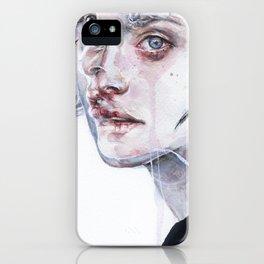coming true iPhone Case