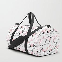 Love me 3 Duffle Bag