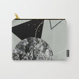 Cold Outside #society6 #decor #winter Carry-All Pouch
