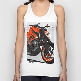Super Duke 1290 Unisex Tank Top