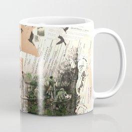 Wild Duck Hunt Coffee Mug