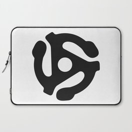 45 RPM  Laptop Sleeve