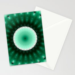 Some Other Mandala 343 Stationery Cards