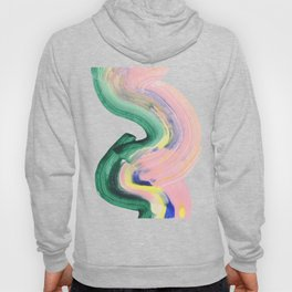 Artistic Abstract Hoody
