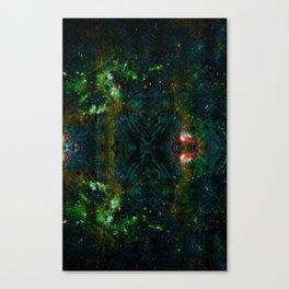 Xavier Canvas Print