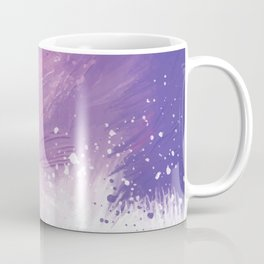 Paint Brushing Coffee Mug