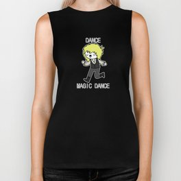 Magic Dance Biker Tank