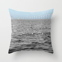The Selby  Throw Pillow