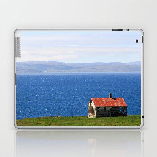 farm life Laptop & iPad Skin