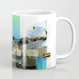 la freeway Coffee Mug