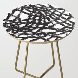Web Side Table
