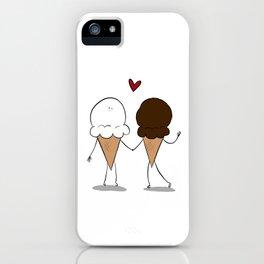 sweet lovin' iPhone Case