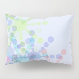 Snow Flakin' Pillow Sham