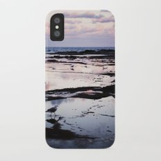 Reflections Slim Case iPhone X