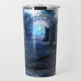 I found you Travel Mug