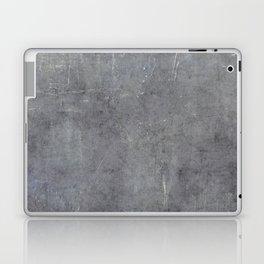 gun metal texture Laptop & iPad Skin
