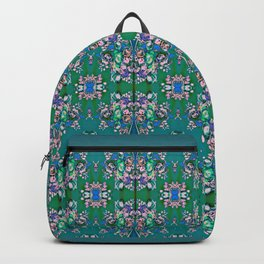 Regal Jewels Backpack