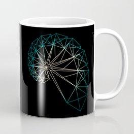 UNIVERSE 10 GREENISH Coffee Mug