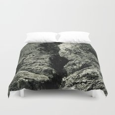 You will always find your Path Duvet Cover