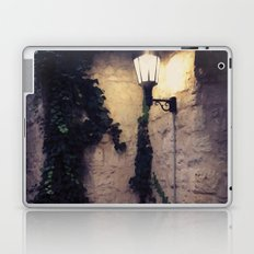 Street Lamp Laptop & iPad Skin
