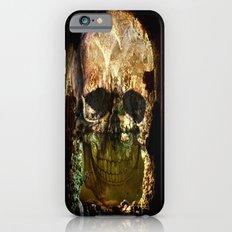 Caved In iPhone 6s Slim Case