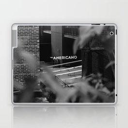 Americano Laptop & iPad Skin