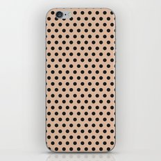 Dots collection II iPhone & iPod Skin
