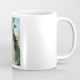 Admiral Dewey's Flagship Olympia Coffee Mug
